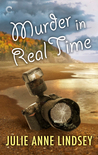 Murder in Real Time (Patience Price, Counselor at Large, #3)