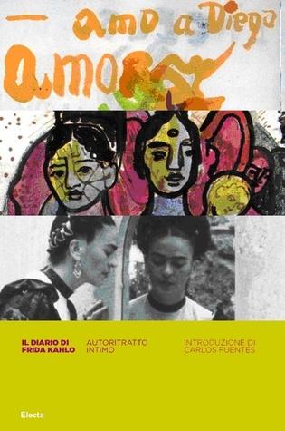 Il diario di Frida Kahlo: autoritratto intimo