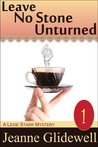 Leave No Stone Unturned (Lexie Starr Mystery #1)