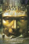Brass Man (Agent Cormac, #3)