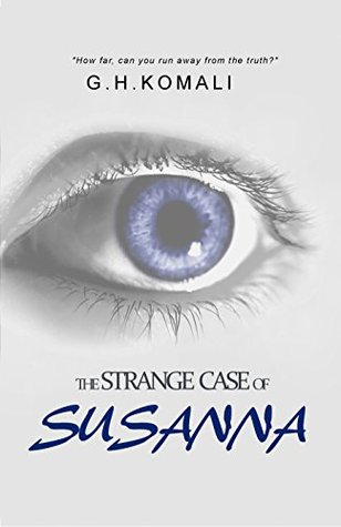 The Strange Case of Susanna: Psychological Horror