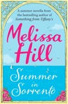 Summer in Sorrento (Escape to Italy, #1)