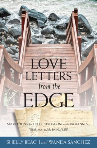 Love Letters from the Edge by Wanda Sanchez