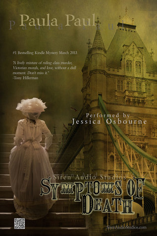 Symptoms of Death (Dr. Alexandra Gladsto...