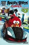 Angry Birds #1: M...