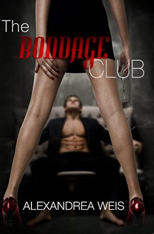 The Bondage Club(Cover to Covers 3)