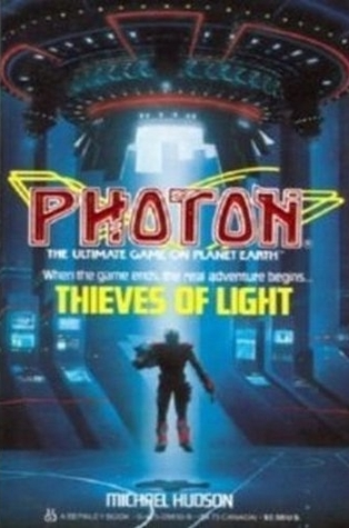 Thieves Of Light