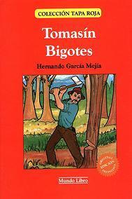 Tomasin Bigotes