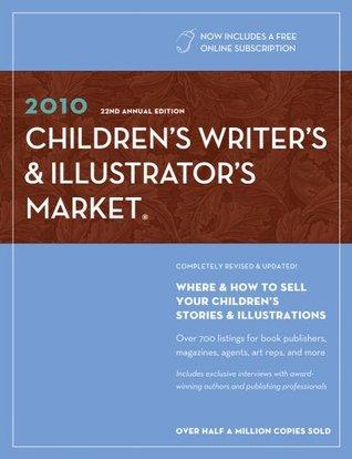 2010 Childrens Writers & Illustrator...