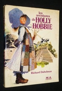 The Adventures of Holly Hobbie