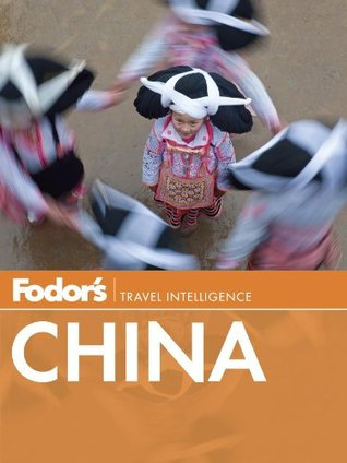 Fodor's China FB2 iBook EPUB -