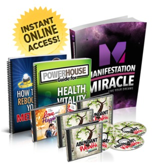 Does Manifestation Miracle really work?