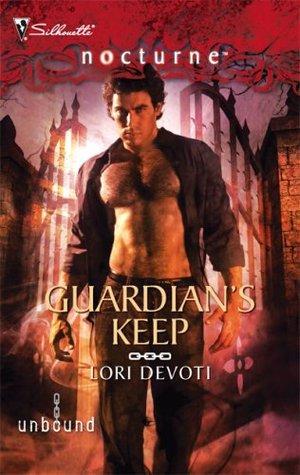 Guardian's Keep (Unbound #2)