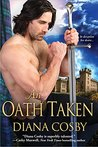 An Oath Taken (The Oath Trilogy, #1)
