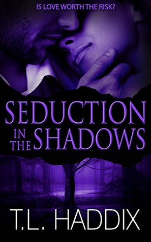 Seduction in the Shadows (Shadows Collection #7)