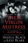 Their Virgin Mistress by Shayla Black
