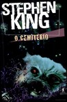 O Cemitério by Stephen King