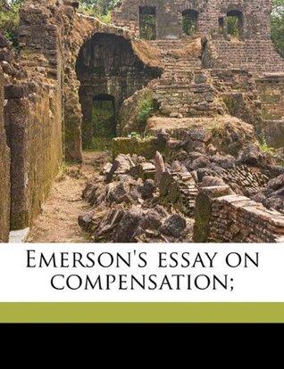essay on compensation
