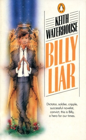 Billy Liar by Keith Waterhouse