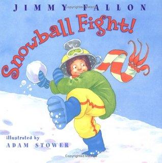 Snowball Fight! by Jimmy Fallon
