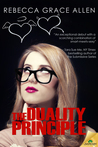 The Duality Principle (The Portland Rebels, #1)