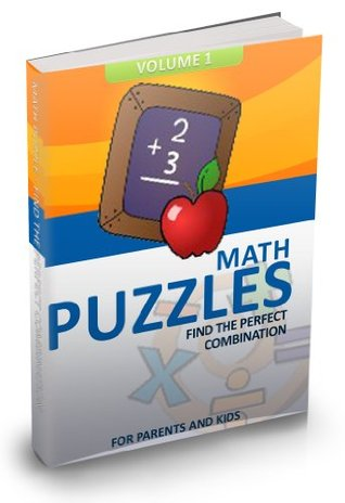 Math Puzzles: Find the perfect combination - for parents & kids - Challenge your brain and math skills