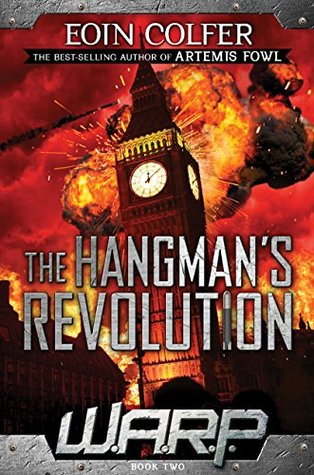 Image result for The Hangman's Revolution
