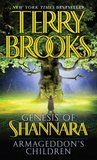 Armageddon's Children (Genesis of Shannara, #1)