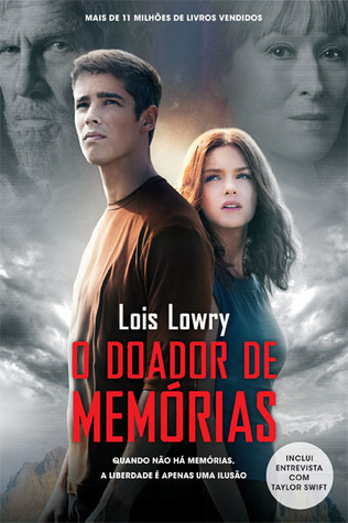 Ebook O Doador De Memórias by Lois Lowry read!