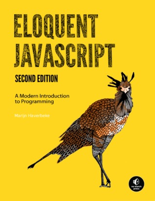 Ebook Eloquent JavaScript: A Modern Introduction to Programming by Marijn Haverbeke TXT!
