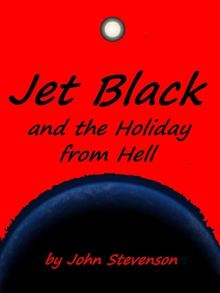 Jet Black and the Holiday from Hell #14