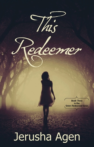 This redeemer by Jerusha Agen