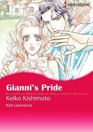 Gianni's pride by Keiko Kishimoto