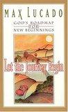 Let the Journey Begin: God's Roadmap for New Beginnings