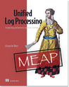 Unified Log Processing