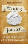 Writing Journal: A Year in the Life of a Self-Published Author