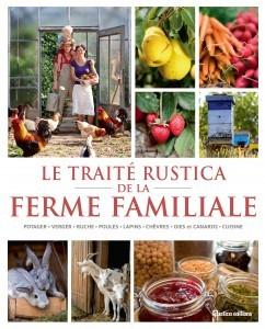 La traité Rustica de la ferme familliale