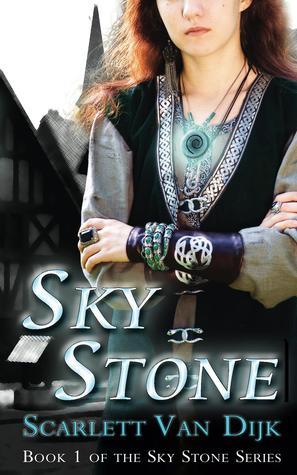 Sky Stone (Sky Stone, #1)