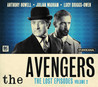 The Avengers: The Lost Episodes - Volume 2