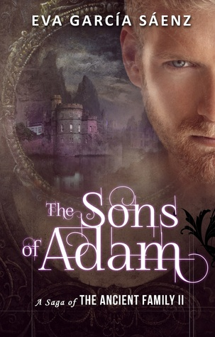 The Sons of Adam (Ancient Family, #2)