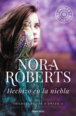 Hechizo en la niebla by Nora Roberts