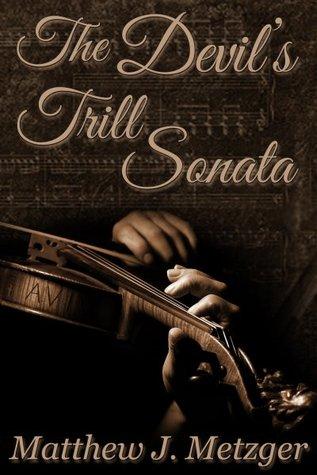 The Devil's Trill Sonata (Vivaldi in the Dark #2)