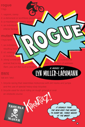 Image result for rogue lyn miller lachmann