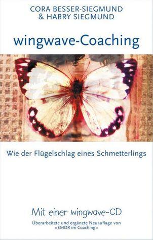 wingwave-Coaching Wie der Flügelschlag eines Schmetterlings mit einer wingwave-CD