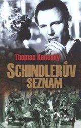 Schindlerův seznam by Thomas Keneally