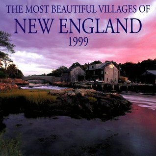 The Most Beautiful Villages of New England Calendar