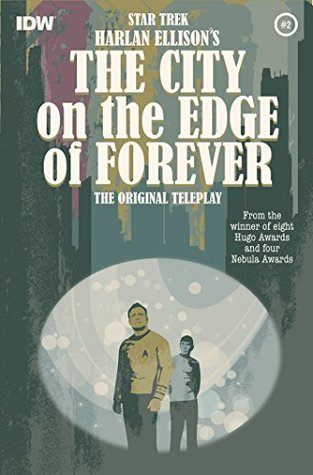 The  City on the Edge of Forever #2