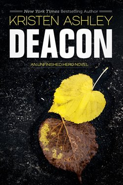 Deacon Book Cover