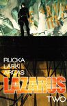 Lazarus, Vol. 2: Lift