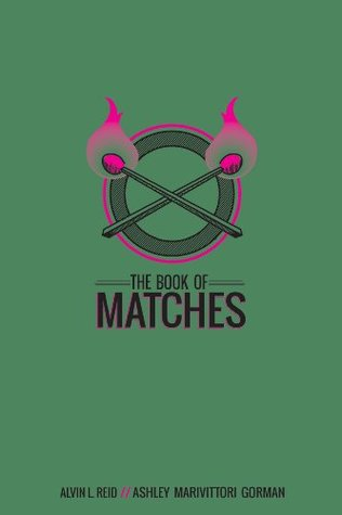 Bookofmatches com login